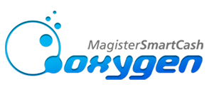 OxygenLive Logo